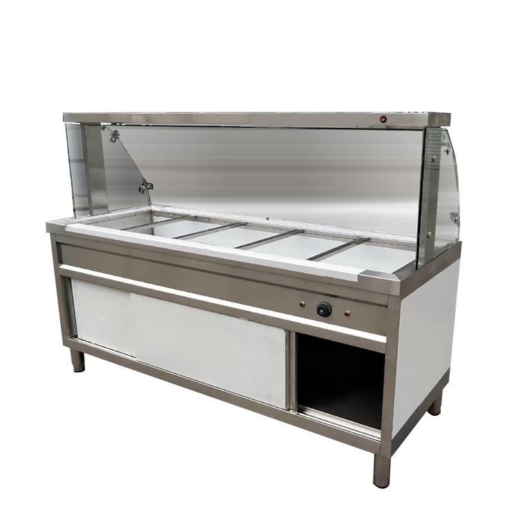 食堂厨房设备